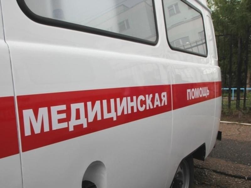 ЧП с шахтёром произошло на руднике №1 Краснокаменска