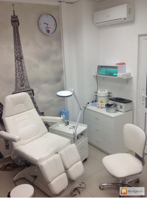 Как подобрать педикюрное кресло?