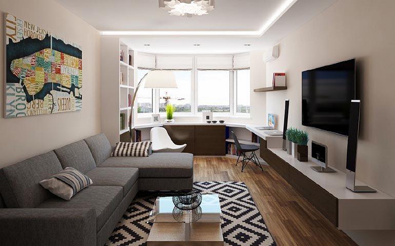 Несколько тысяч предложений на рынке жилья Москвы