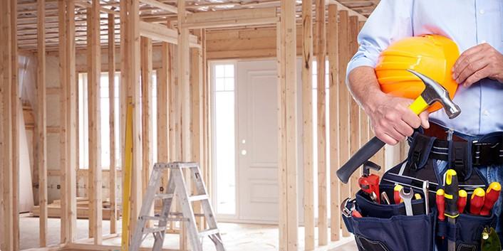 Ремонтно-строительная компания с низкими ценами - stroyhouse.od.ua