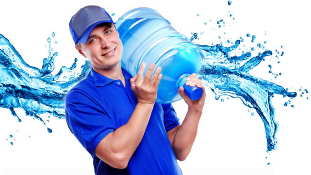 Лучшая стоимость доставки воды на дом от интернет-магазина voda.kh.ua