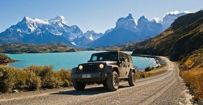 Топовые предложения для автотуров в горы 2021